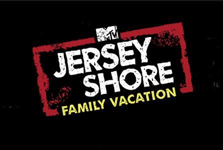 Jersey Shore Family Vacation - Season 1