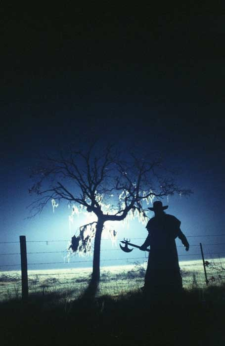 Jeepers Creepers 1