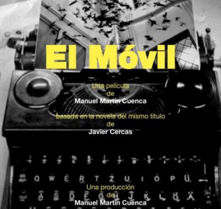 The Motive (El autor) [Sub: Eng]