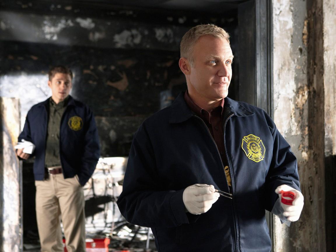 Body of Proof - Season 2 Episode 05: Point of Origin