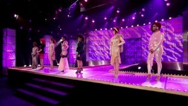 RuPaul's Drag Race - Season 5