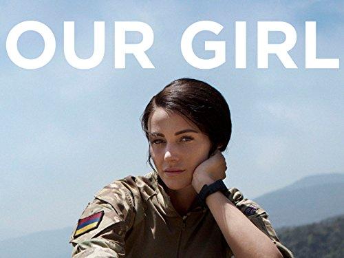 Our Girl - Season 4