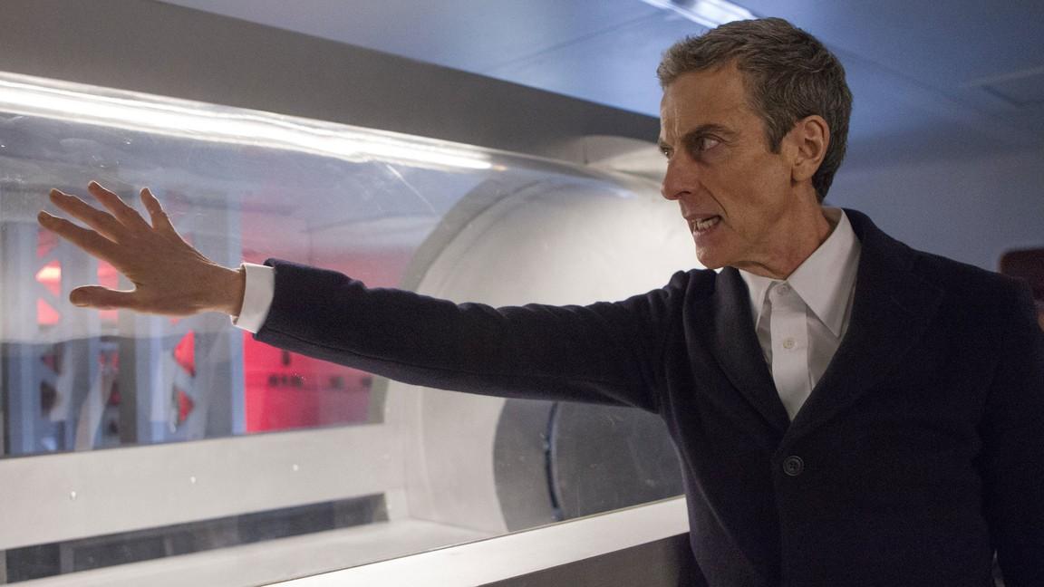 Doctor Who - Season 8 Episode 02: Into the Dalek