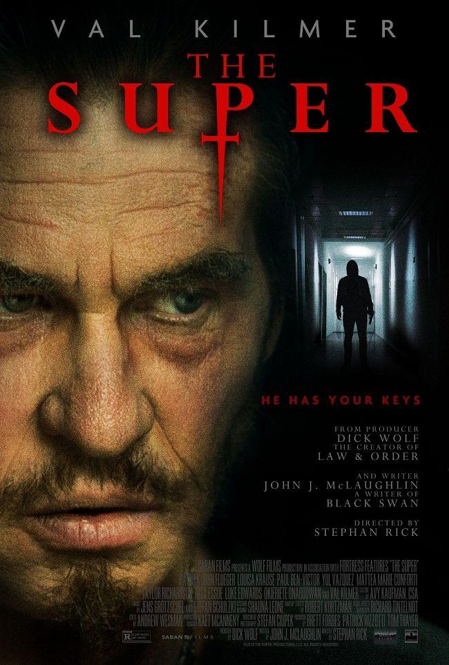 The Super(2017)