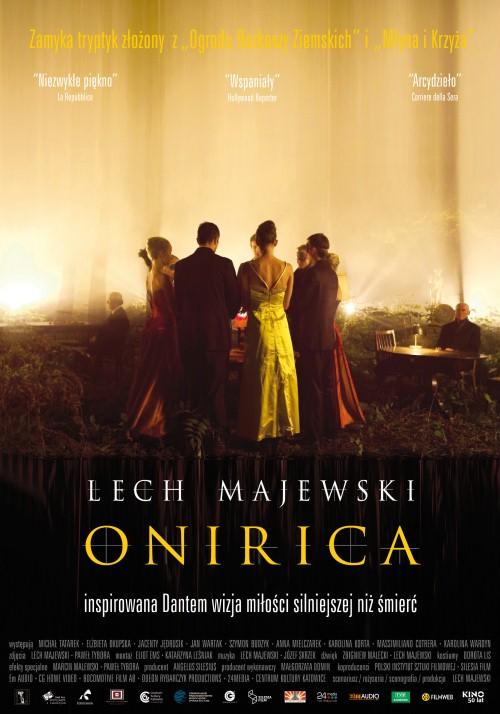 Onirica: Field of Dogs