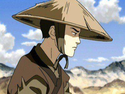 Avatar: The Last Airbender - Book 2: Earth Episode 07: Zuko Alone
