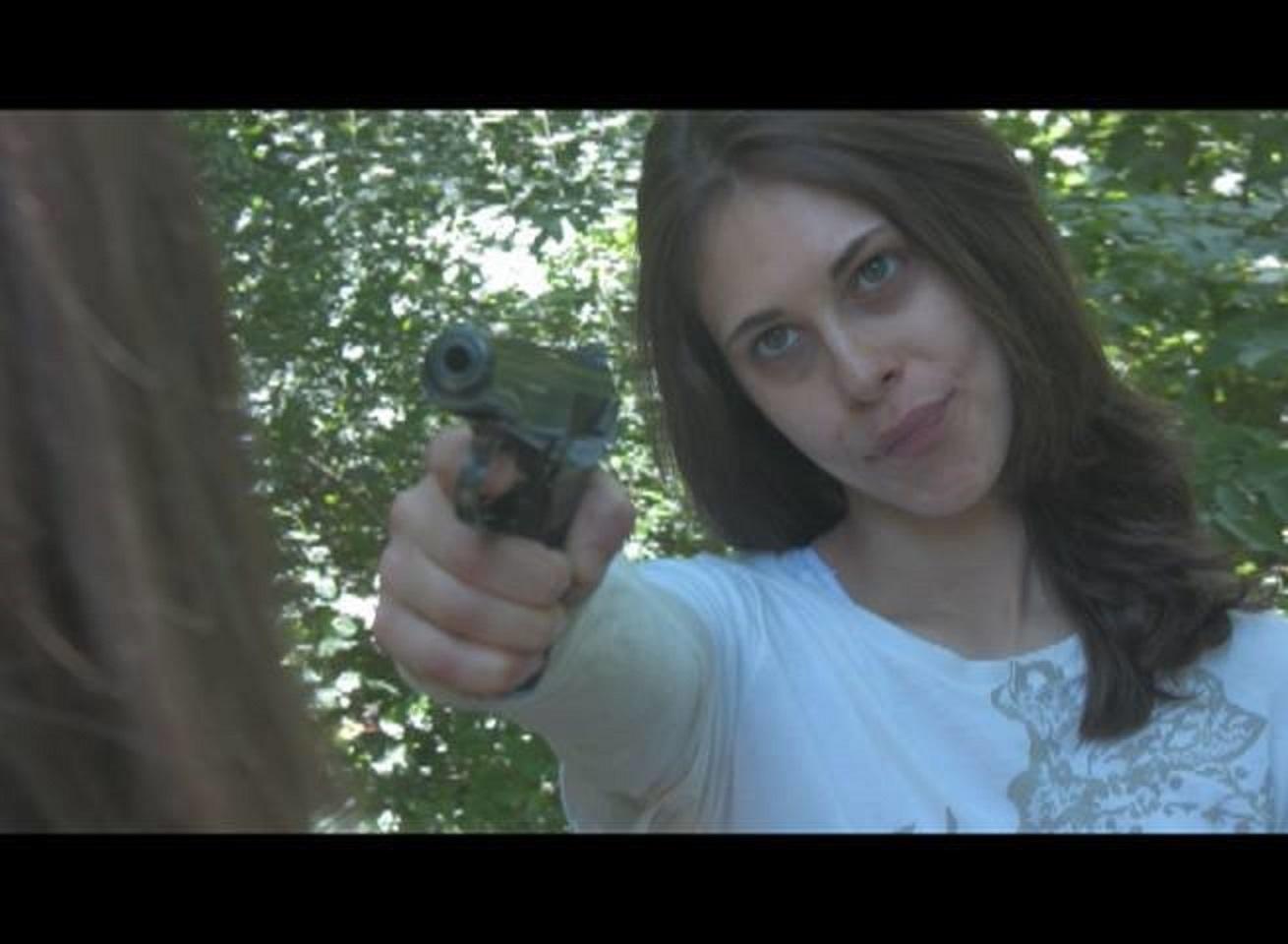 Daisy Derkins vs. The Bloodthirsty Beast of Barren Pines!