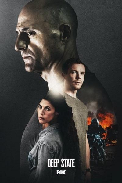 Deep State - Season 2 Watch Online for Free - SolarMovie