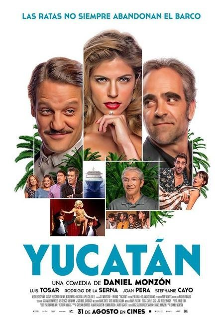 Yucatán(2018) [Sub: Eng]