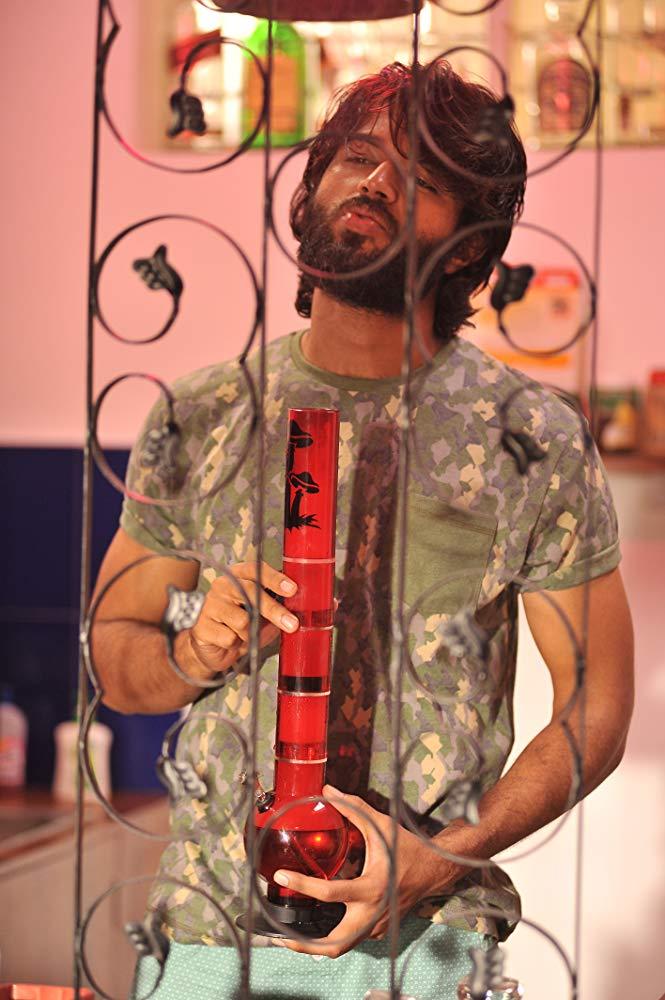 Arjun Reddy [Sub: Eng]