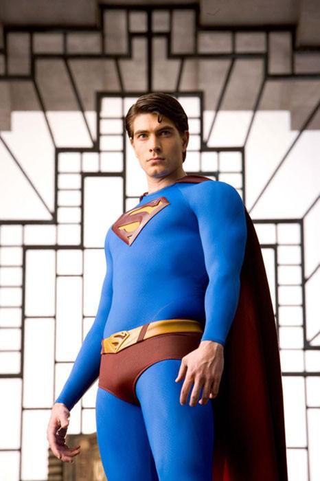 Superman Return
