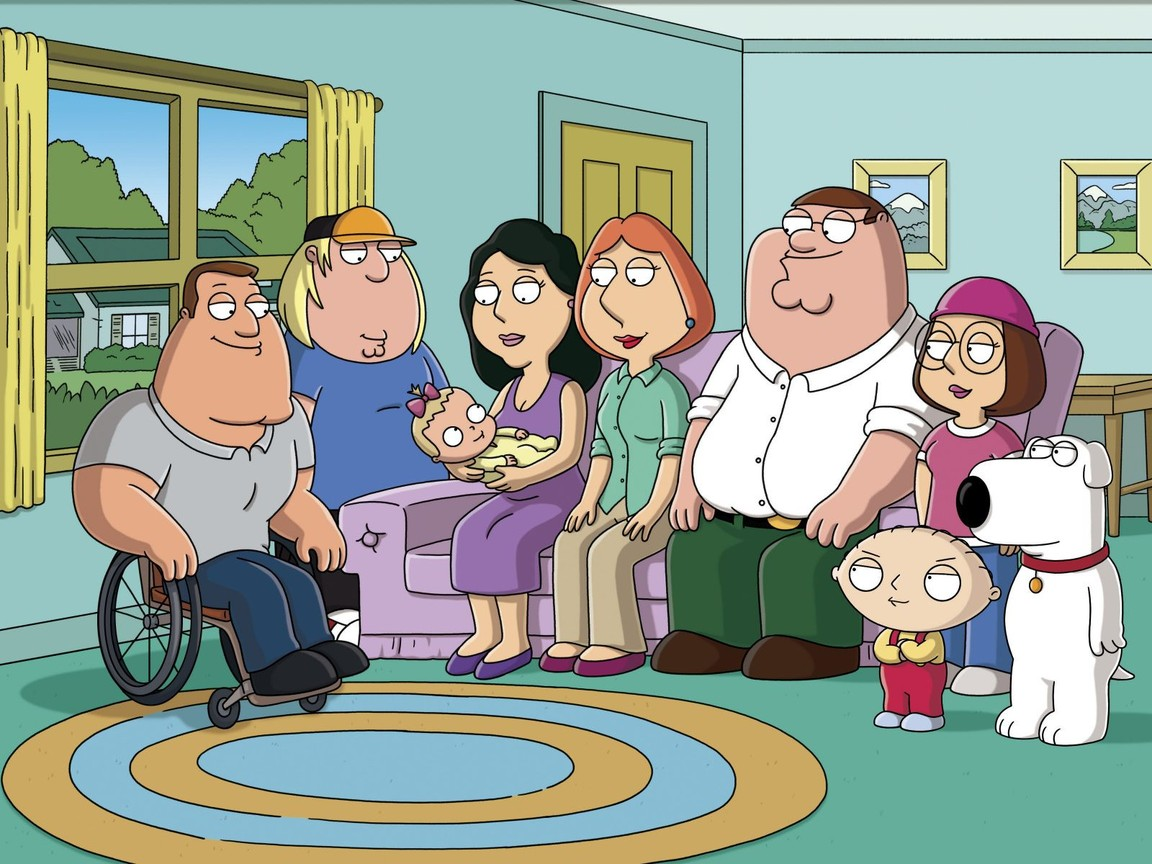 Family Guy - Season 7