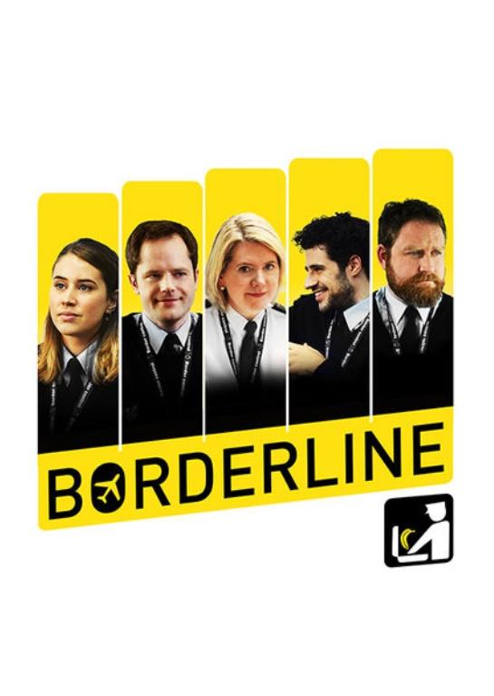 Borderline - Season 1