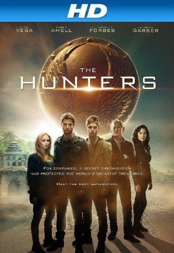 The Hunters