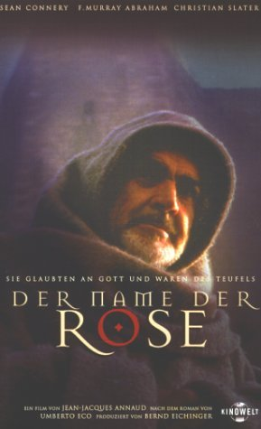 The Name Of Rose