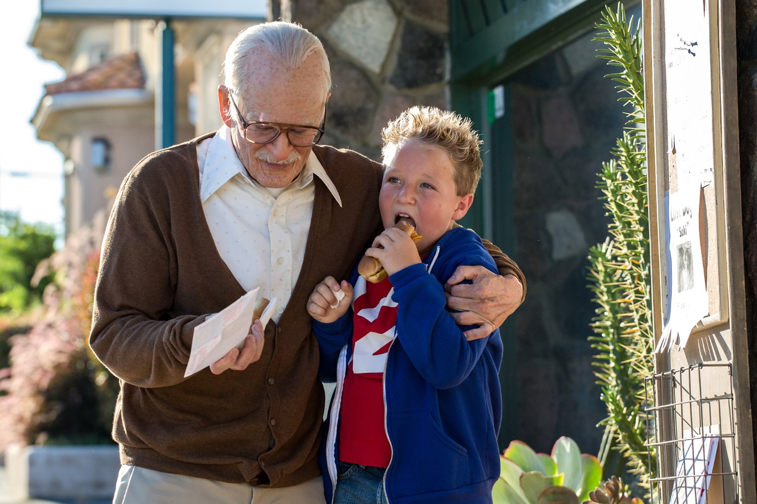 Jackass Presents: Bad Grandpa 5