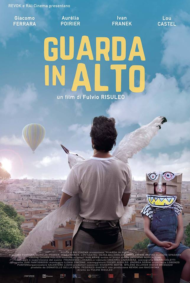Look Up (Guarda in Alto) [Sub: Eng]