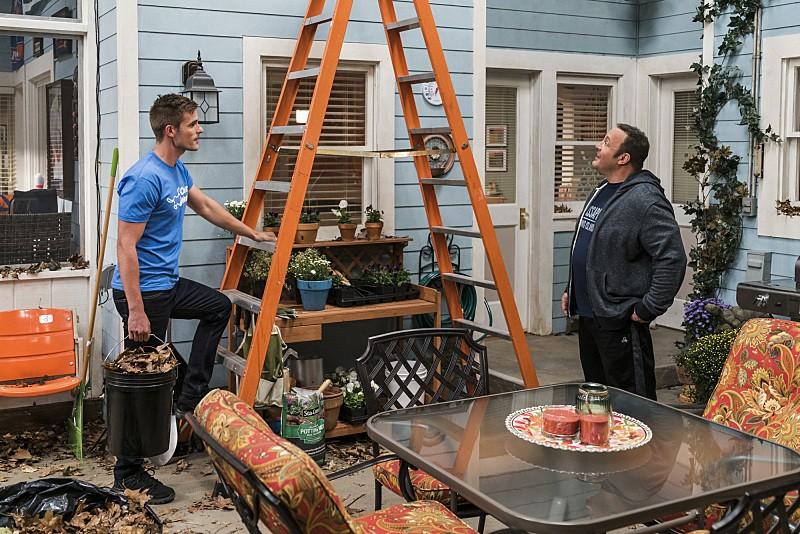 Kevin Can Wait - Season 1 Episode 03: Chore Weasel