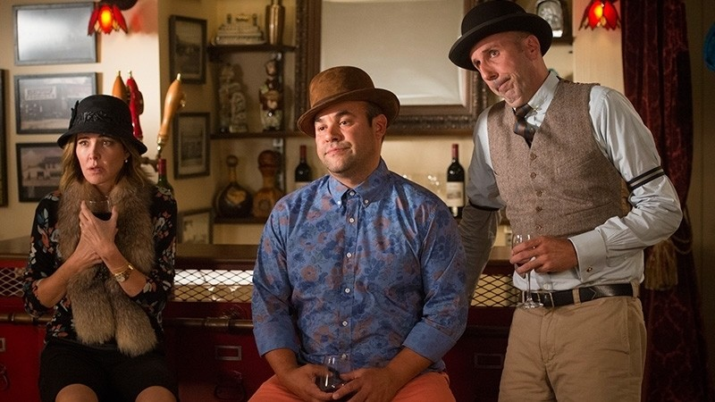 Cougar Town - Season 6 Episode 01: American Dream Plan B