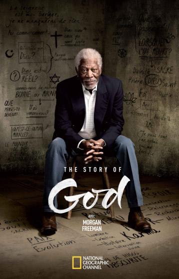 The Story of God with Morgan Freeman - Season 2