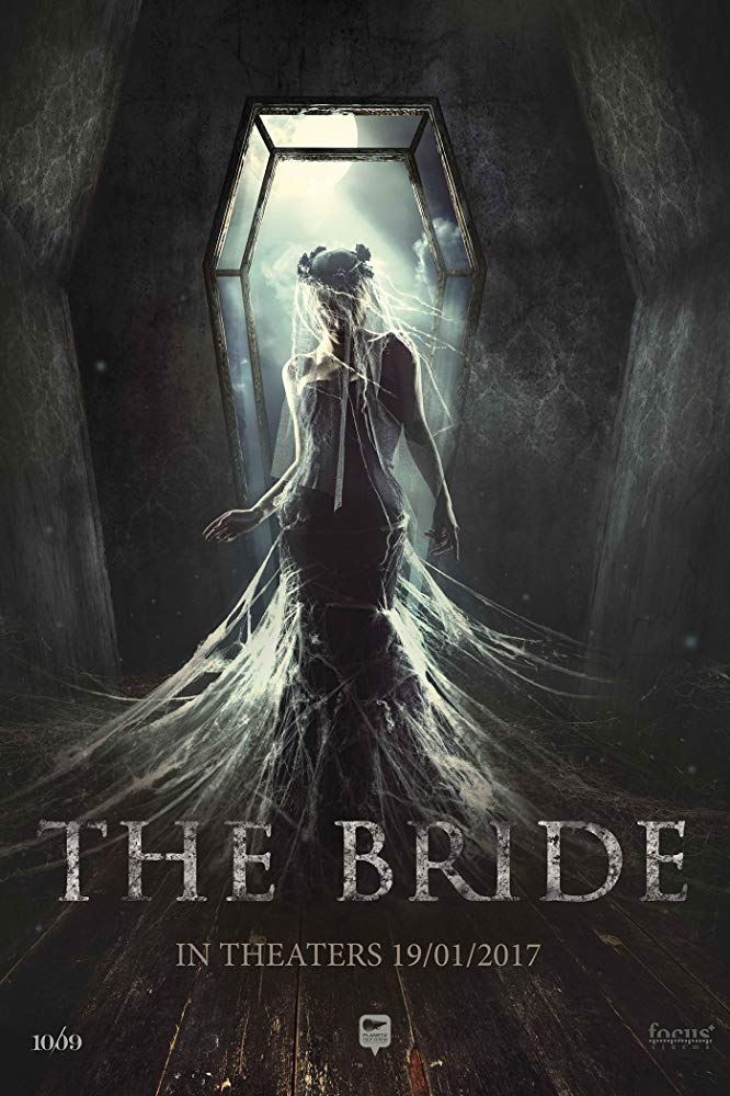 The Bride (Nevesta) [Sub: Eng]