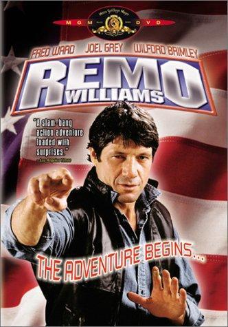 Remo Williams The Adventure Begins
