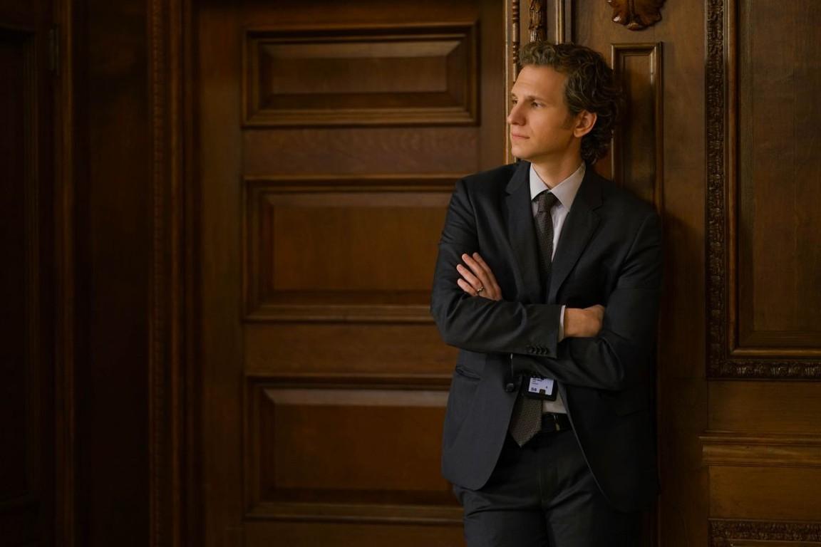 Madam Secretary - Season 3 Episode 18: Good Bones