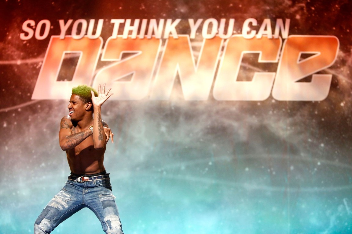 So You Think You Can Dance - Season 14 Episode 01: Los Angeles Auditions: No. 1