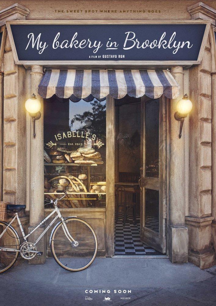 My Bakery in Brooklyn