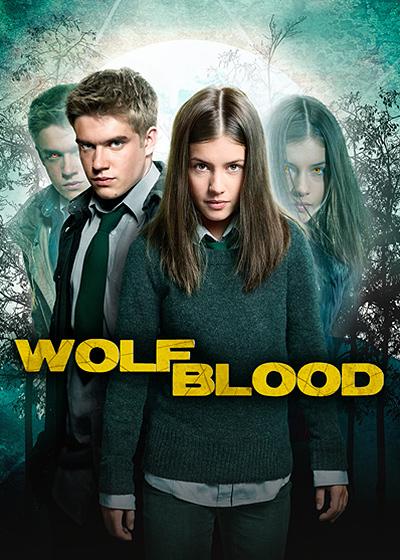 Wolfblood Secrets- Season 1