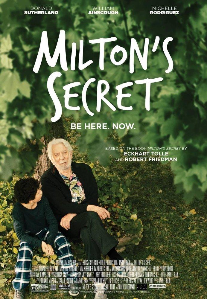 Milton's Secret