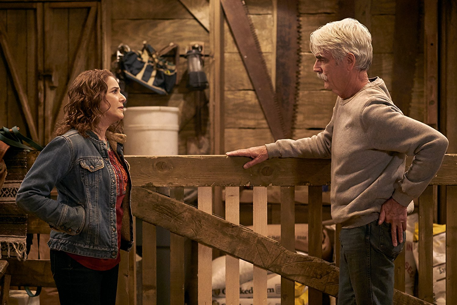 The Ranch - Season 3