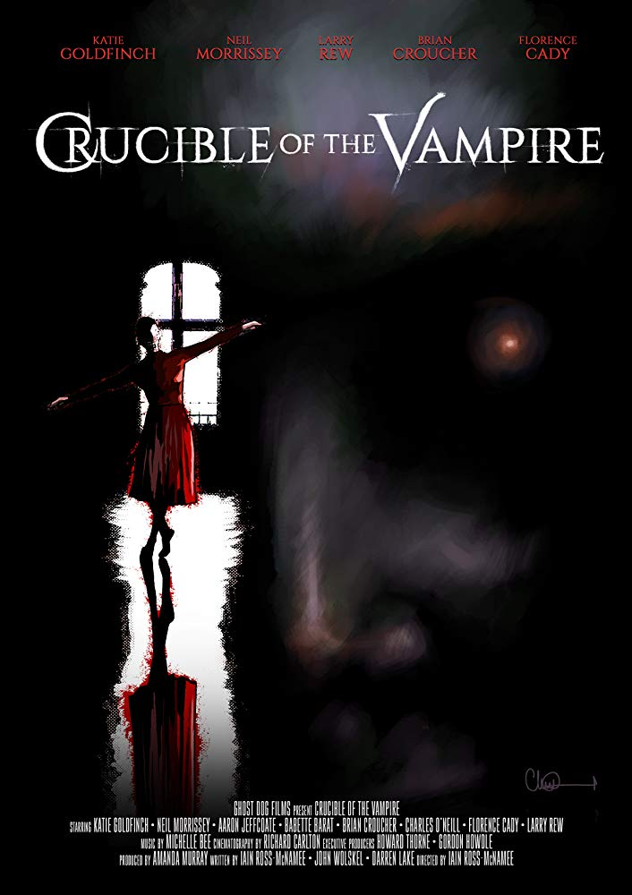 Crucible of the Vampire