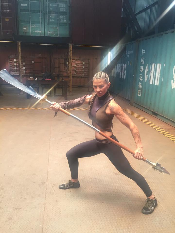 Lady Bloodfight [Sub: Eng]