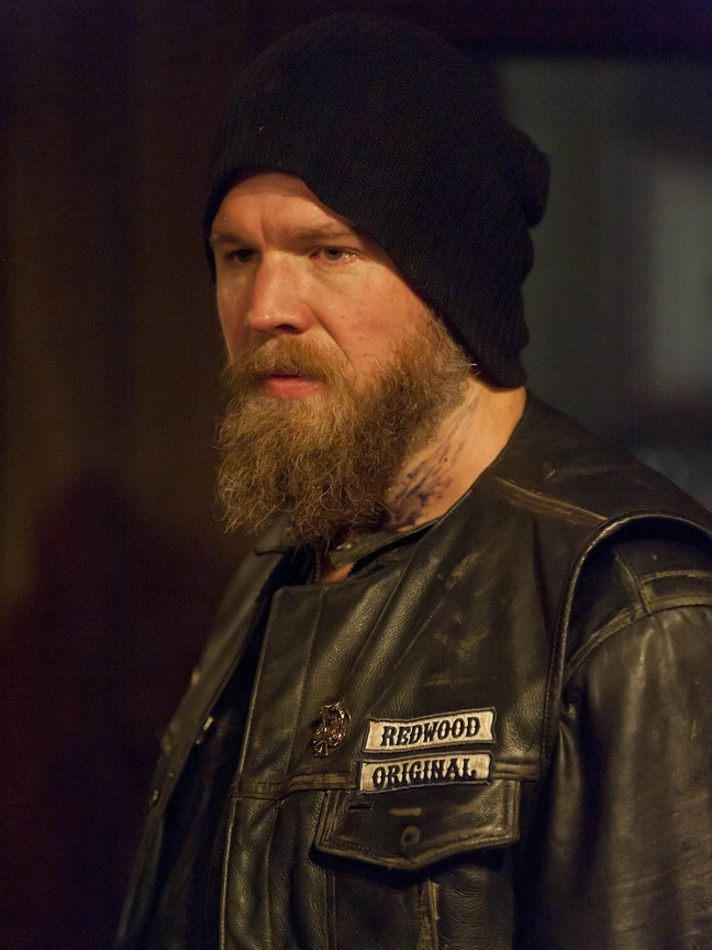 Sons Of Anarchy - Season 4 Episode 11: Call of Duty