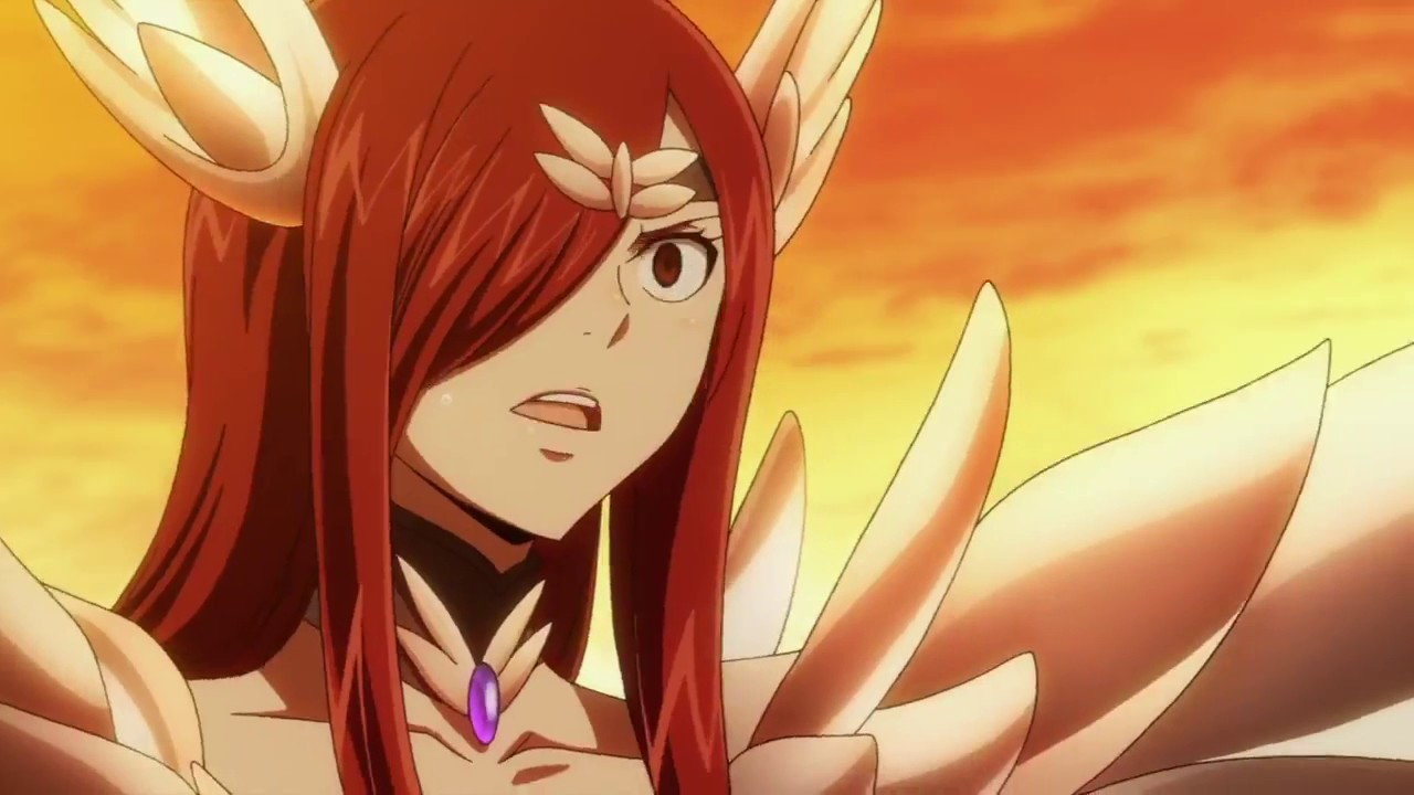 Fairy Tail: Dragon Cry [Sub: Eng]