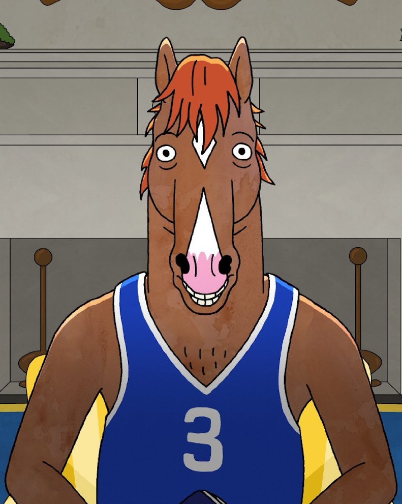BoJack Horseman - Season 3
