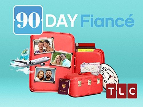 90 Day Fiance- Season 5