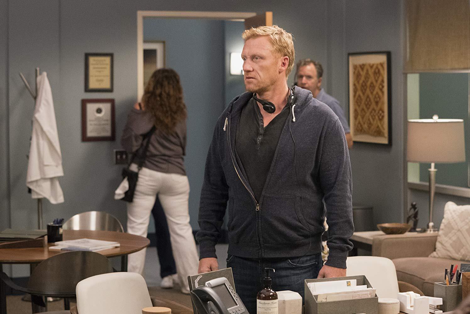 Greys Anatomy - Season 15