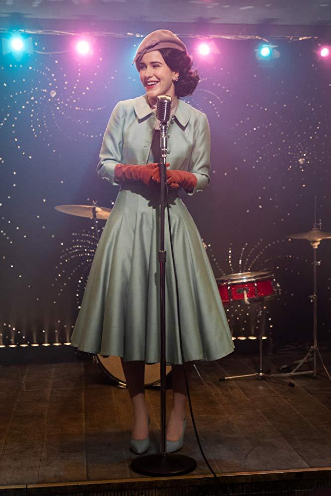 The Marvelous Mrs. Maisel - Season 2