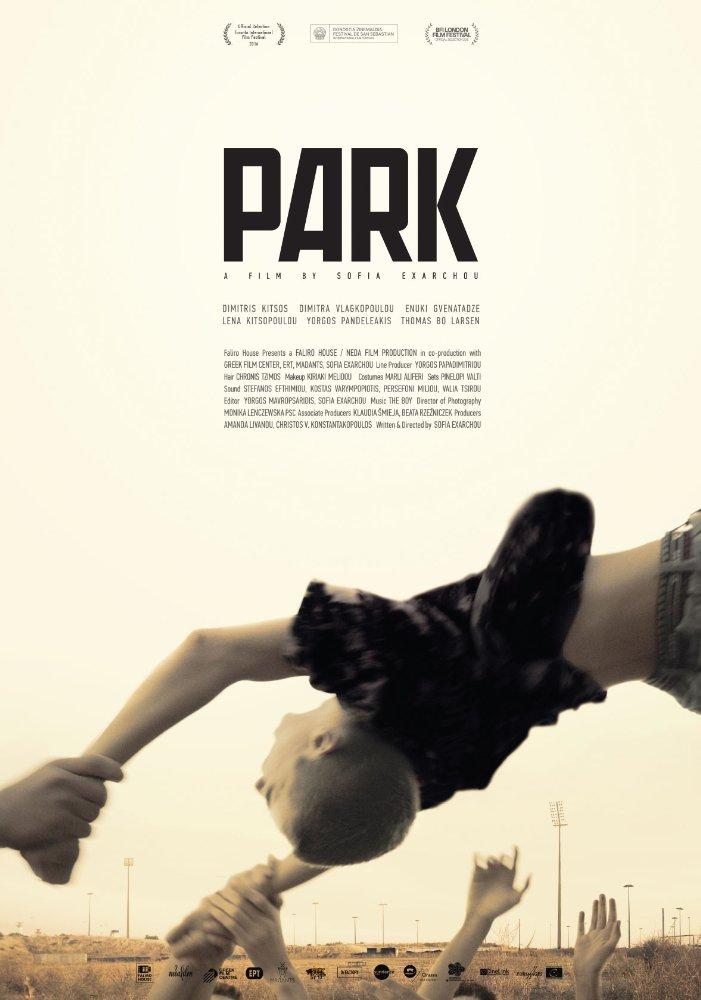 Park(2016)