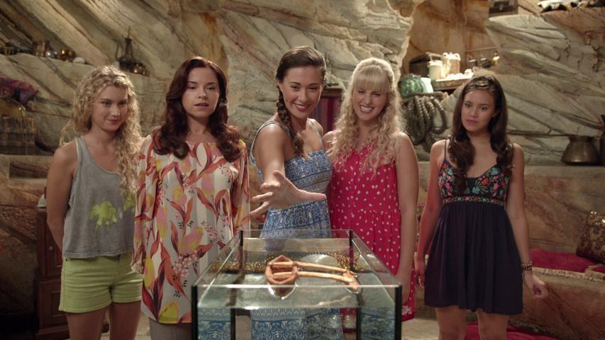Mako Mermaids - Season 2-3