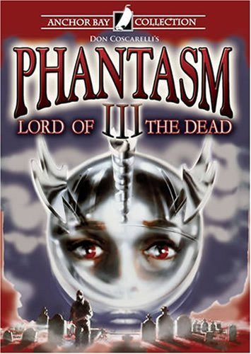 Phantasm III: Lord of the Dead