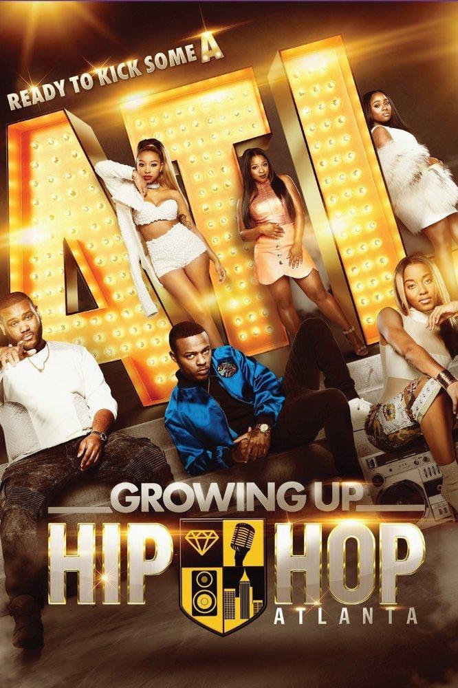 Growing Up Hip Hop: Atlanta- Season 1