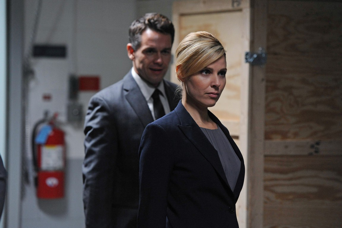 Person Of Interest - Season 4 Episode 11