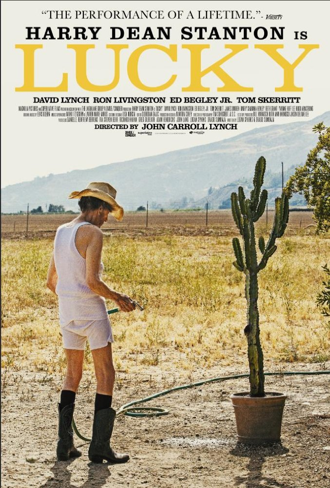 Lucky(2017)