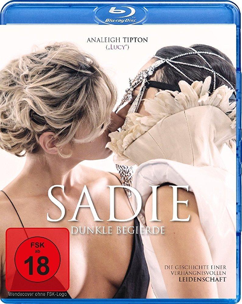 Compulsion (Sadie)