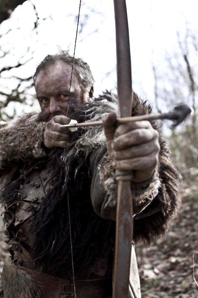 A Viking Saga : The Darkest Day