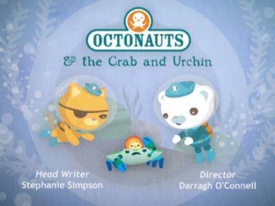 The Octonauts - Season 1