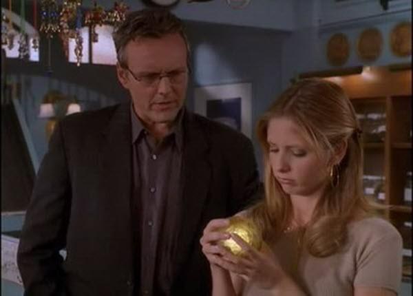 Buffy the Vampire Slayer - Season 5 Episode 05: No Place Like Home